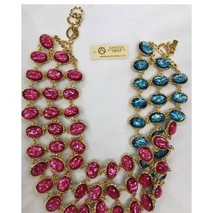 Amrita Singh Jewelry - Amrita Singh Reversible Necklace